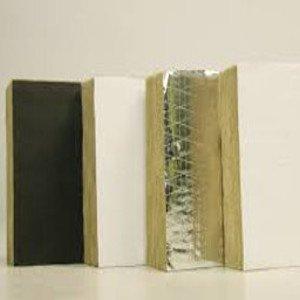 fibra de vidrio ruido absorbacion