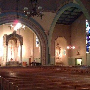 iglesia acustica