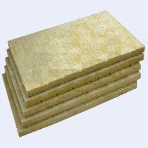 lana mineral placa panel