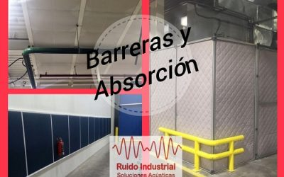 Reducción de Ruido en una Fábrica